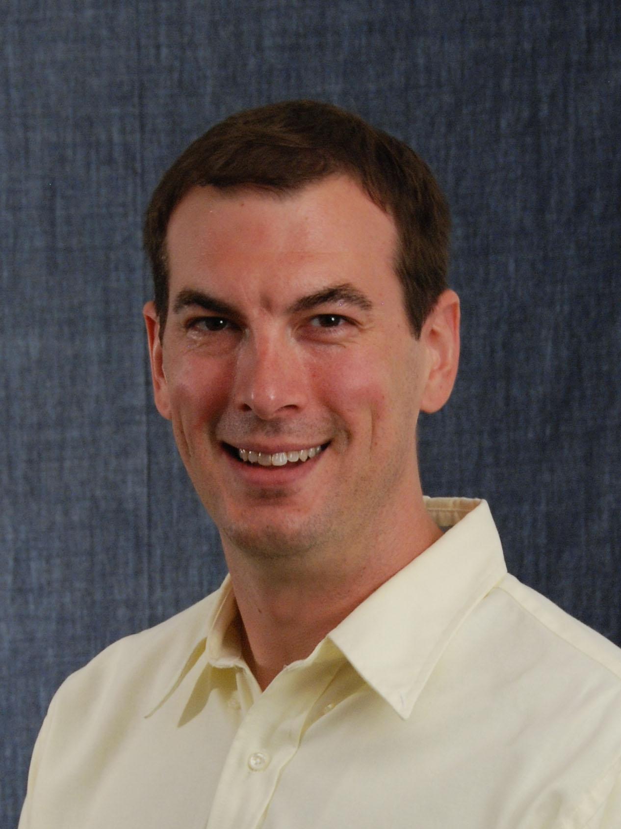 Jeff Nytes