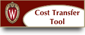 Cost Transfer Button